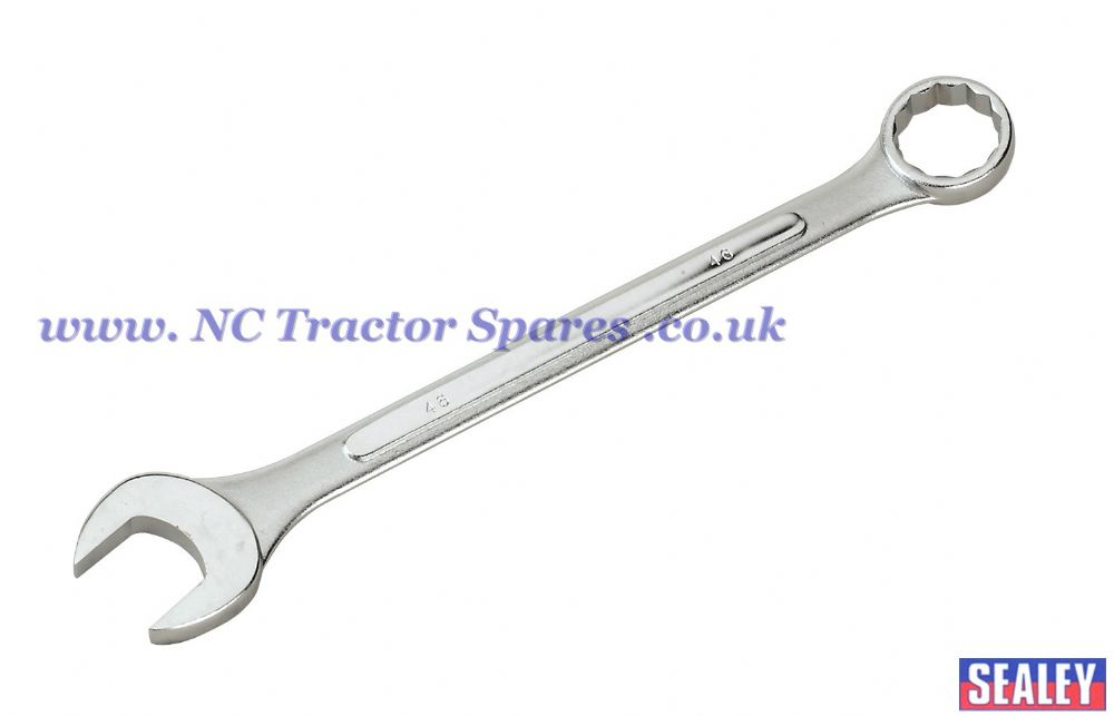 Combination Spanner 46mm